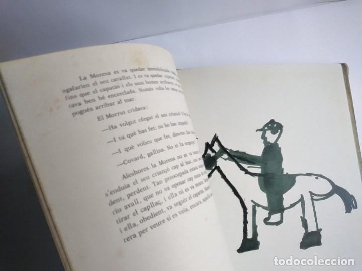 Libros antiguos: LA CAFETERA , RICARD SALVAT , 2ª EDICIÓN , 1963 - Foto 4 - 186223707