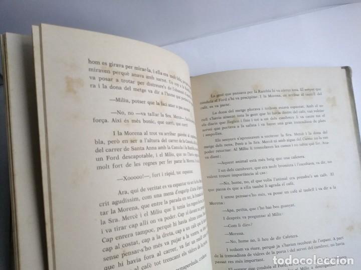 Libros antiguos: LA CAFETERA , RICARD SALVAT , 2ª EDICIÓN , 1963 - Foto 5 - 186223707