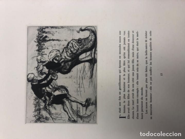 Libros antiguos: CUENTOS DE PERRAULT - Foto 3 - 186456773
