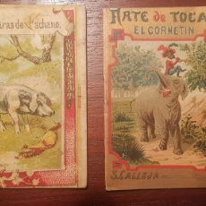 Libros antiguos: CUENTOS DE CALLEJA. Lote 186460028