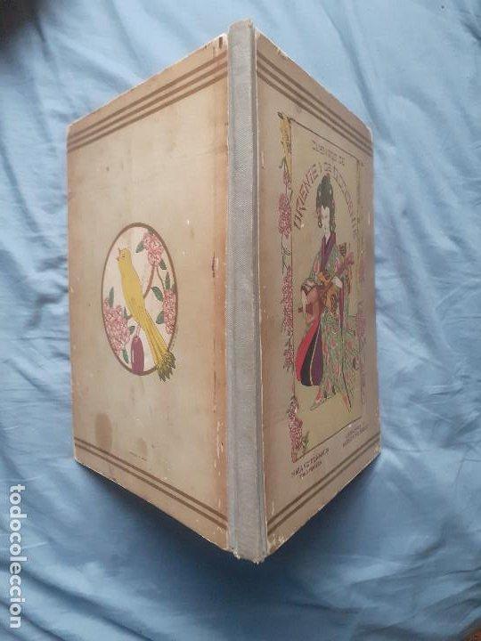 Libros antiguos: Cuentos de oriente y occidente - Tomo primero - Ed. talleres offset, años 30 - Foto 2 - 187516757