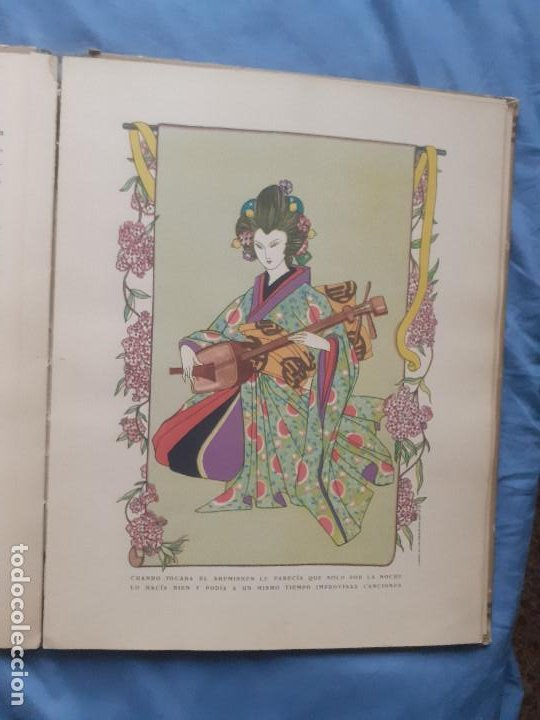 Libros antiguos: Cuentos de oriente y occidente - Tomo primero - Ed. talleres offset, años 30 - Foto 8 - 187516757