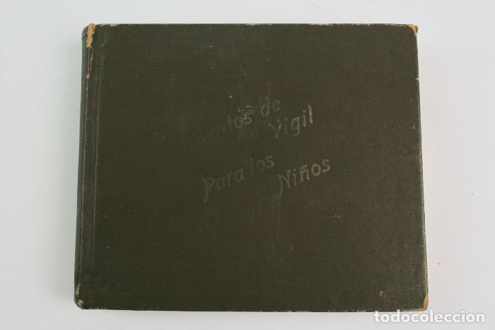 Libros antiguos: L-1236. CUENTOS DE CONSTANCIO C.VIGIL PARA LOS NIÑOS. - Foto 2 - 188663406