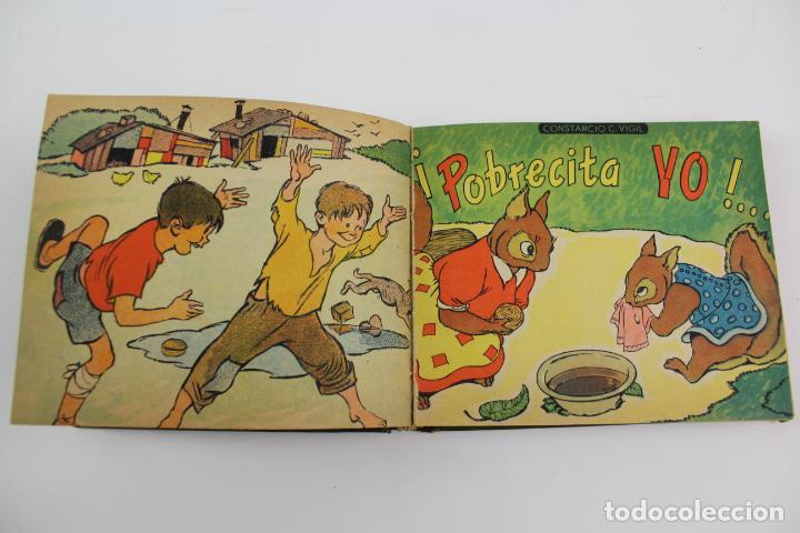 Libros antiguos: L-1236. CUENTOS DE CONSTANCIO C.VIGIL PARA LOS NIÑOS. - Foto 6 - 188663406