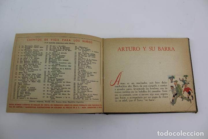 Libros antiguos: L-1236. CUENTOS DE CONSTANCIO C.VIGIL PARA LOS NIÑOS. - Foto 7 - 188663406