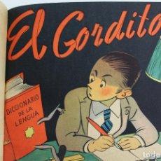 Libros antiguos: L-1236. CUENTOS DE CONSTANCIO C.VIGIL PARA LOS NIÑOS.. Lote 188663406