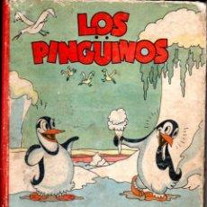 Libros antiguos: WALT DISNEY : LOS PINGÜINOS SINFONÍA INOCENTE (1935). Lote 188707740