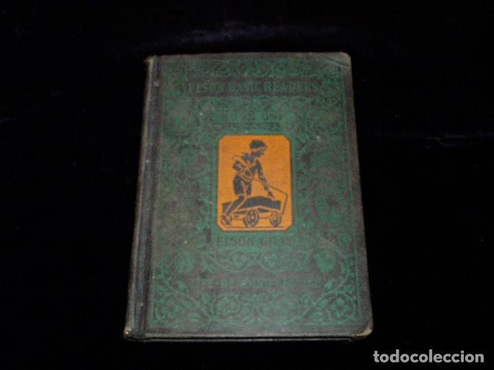 CUENTO EN INGLÉS DE PPIOS. SIGLO XX (Libros Antiguos, Raros y Curiosos - Literatura Infantil y Juvenil - Cuentos)