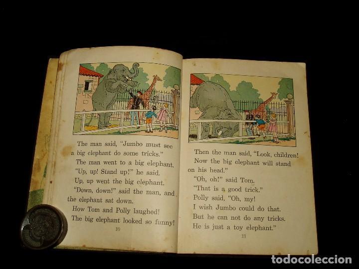 Libros antiguos: Cuento en Inglés de Ppios. Siglo XX - Foto 6 - 190775662