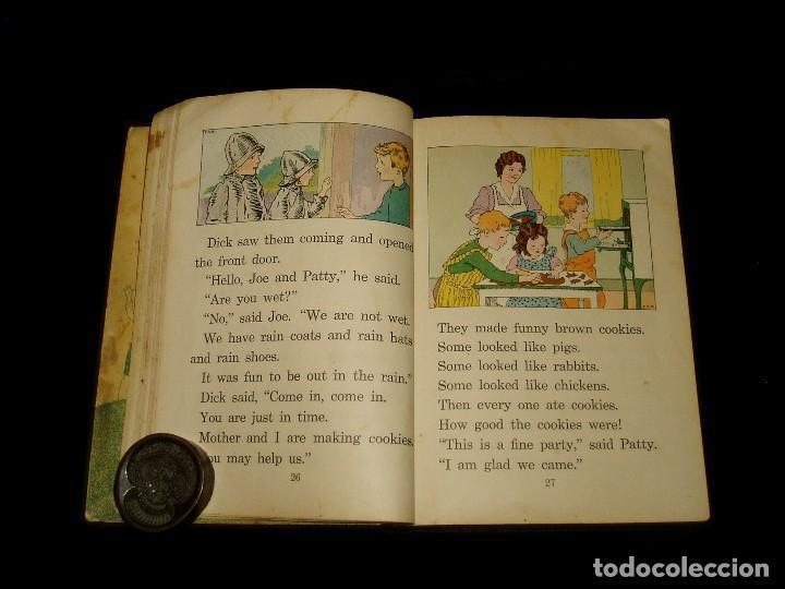 Libros antiguos: Cuento en Inglés de Ppios. Siglo XX - Foto 9 - 190775662