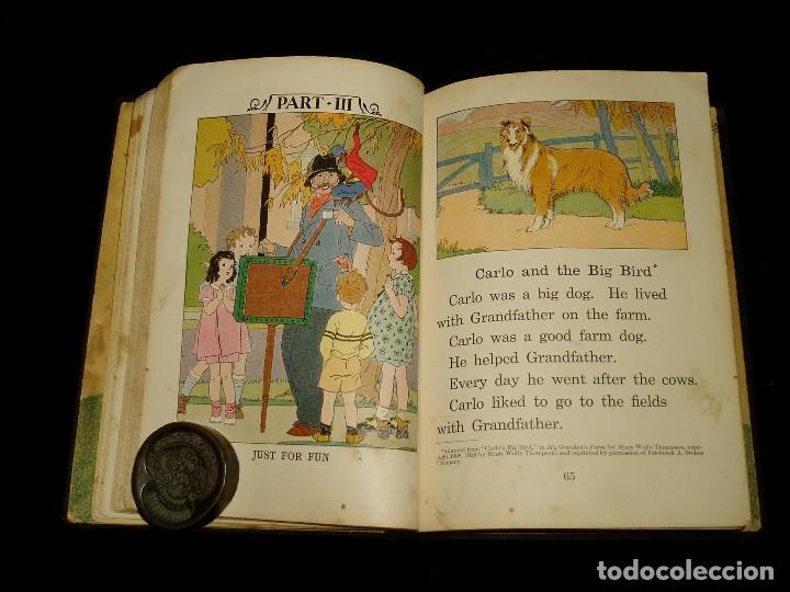 Libros antiguos: Cuento en Inglés de Ppios. Siglo XX - Foto 12 - 190775662