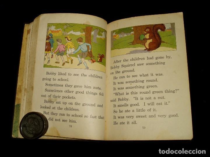 Libros antiguos: Cuento en Inglés de Ppios. Siglo XX - Foto 13 - 190775662