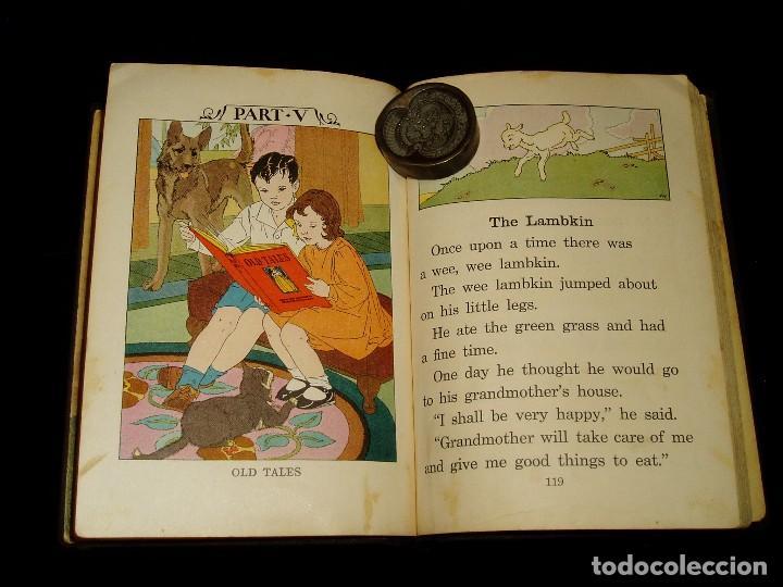 Libros antiguos: Cuento en Inglés de Ppios. Siglo XX - Foto 16 - 190775662
