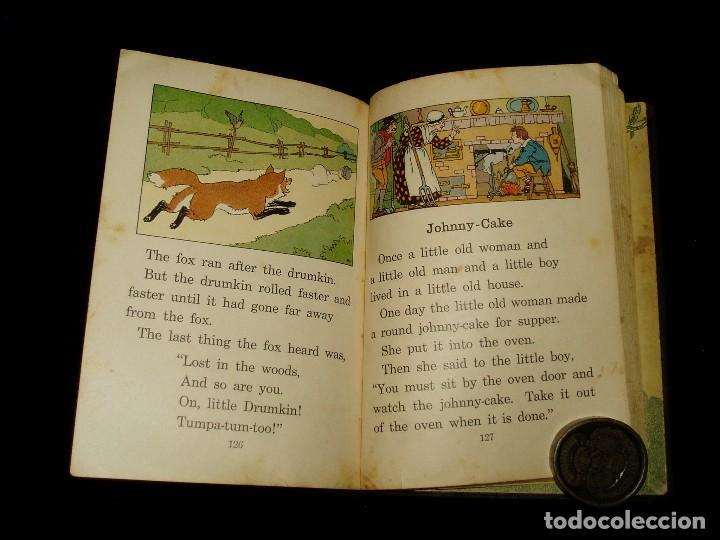 Libros antiguos: Cuento en Inglés de Ppios. Siglo XX - Foto 17 - 190775662