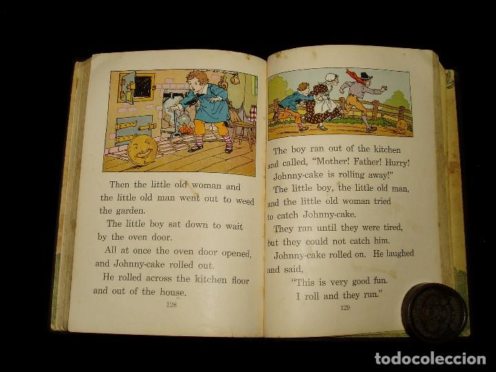 Libros antiguos: Cuento en Inglés de Ppios. Siglo XX - Foto 18 - 190775662