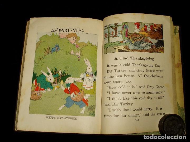 Libros antiguos: Cuento en Inglés de Ppios. Siglo XX - Foto 20 - 190775662
