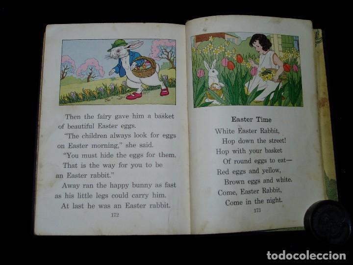 Libros antiguos: Cuento en Inglés de Ppios. Siglo XX - Foto 21 - 190775662