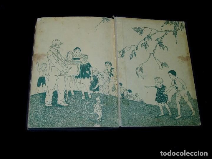 Libros antiguos: Cuento en Inglés de Ppios. Siglo XX - Foto 22 - 190775662
