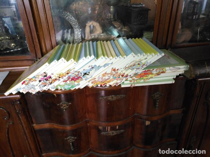 Libros antiguos: Clásicos Walt Disney Colección completa de 30 libros - Foto 33 - 190878490