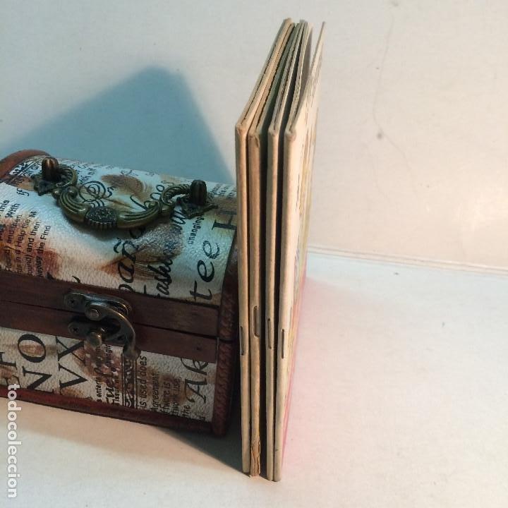 Libros antiguos: Lote Cuentos para pequeñines que empiezan a leer (4 ejemplares) - Foto 3 - 191657136