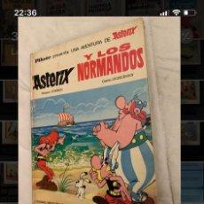 Libros antiguos: ASTERIX Y LOS NORMANDOS.. Lote 192503203