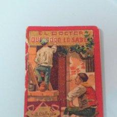 Libros antiguos: CUENTO CALLEJA, JOYAS PARA NIÑOS SERIE V TOMO 83. Lote 193170145