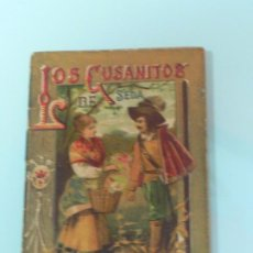 Libros antiguos: CUENTO CALLEJA, JOYAS PARA NIÑOS SERIE V TOMO 89. Lote 193170507