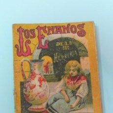Libros antiguos: CUENTO CALLEJA, JOYAS PARA NIÑOS SERIE XII TOMO 235. Lote 193171342