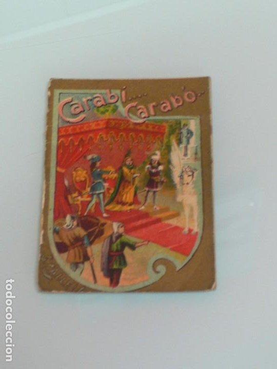 CUENTO CALLEJA, JOYAS PARA NIÑOS SERIE X TOMO 186 (Libros Antiguos, Raros y Curiosos - Literatura Infantil y Juvenil - Cuentos)