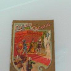 Libros antiguos: CUENTO CALLEJA, JOYAS PARA NIÑOS SERIE X TOMO 186. Lote 241056670