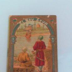 Libros antiguos: CUENTO CALLEJA, JOYAS PARA NIÑOS SERIE V TOMO 90. Lote 193303141