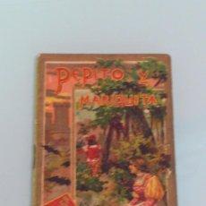 Libros antiguos: CUENTO CALLEJA, JOYAS PARA NIÑOS SERIE V TOMO 82. Lote 193303286