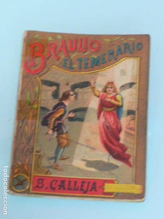 CUENTO CALLEJA, JOYAS PARA NIÑOS SERIE X TOMO 189 (Libros Antiguos, Raros y Curiosos - Literatura Infantil y Juvenil - Cuentos)