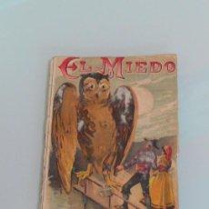 Libros antiguos: CUENTO MUSEO DE LA NIÑEZ ED. HERNANDO 1900-10. Lote 193306443