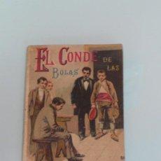 Libros antiguos: CUENTO MUSEO DE LA NIÑEZ , ED. HERNANDO 1900-10. Lote 193306700