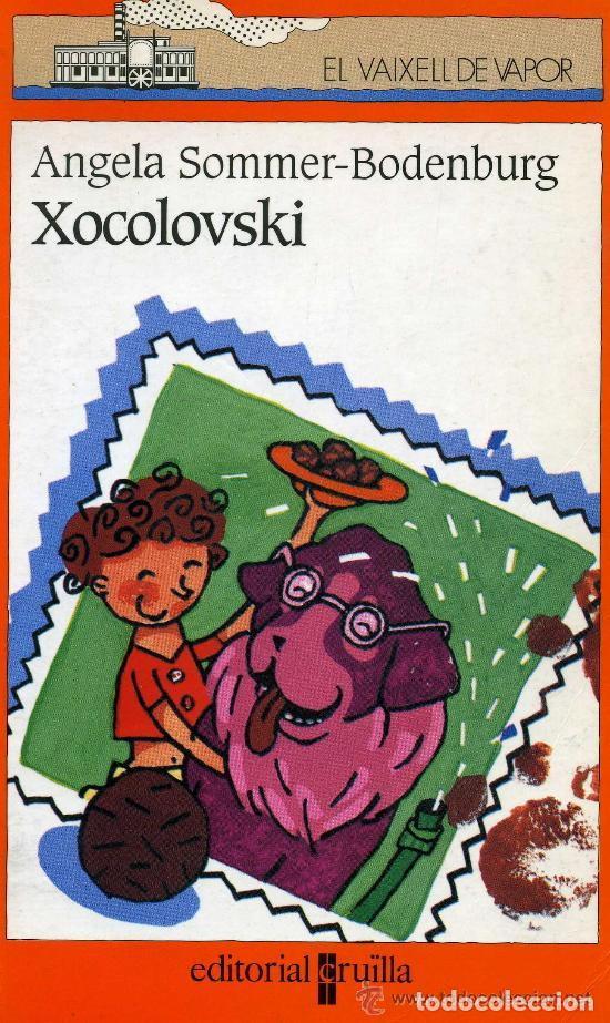 XOCOLOVSKI (Libros Antiguos, Raros y Curiosos - Literatura Infantil y Juvenil - Cuentos)