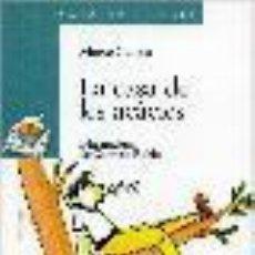 Libros antiguos: LA CASA DE LES ACÀCIES . Lote 194099743