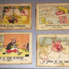 Libros antiguos: LIBRO MINIATURA. Lote 194168207