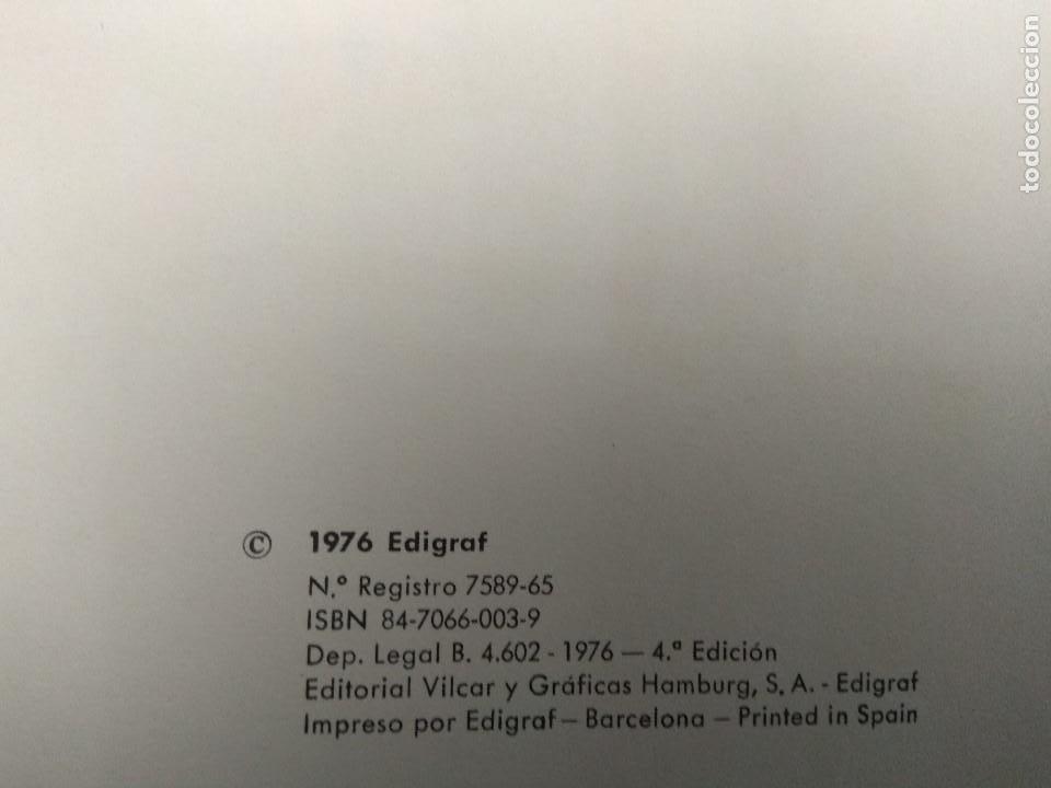 Libros antiguos: CUENTO TROQUELADO PASEN SEÑORES PASEN VERAN EL MARAVILLOSO CIRCO TEXTO /DIBUJOS JUAN FERRANDIZ 1976 - Foto 12 - 194181415