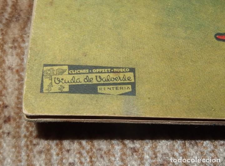Libros antiguos: BLANCA-NIEVES CON SUPLEMENTO RECORTABLE,EDICIONES ORVY S.L.,AÑO 1940 - Foto 3 - 194182498