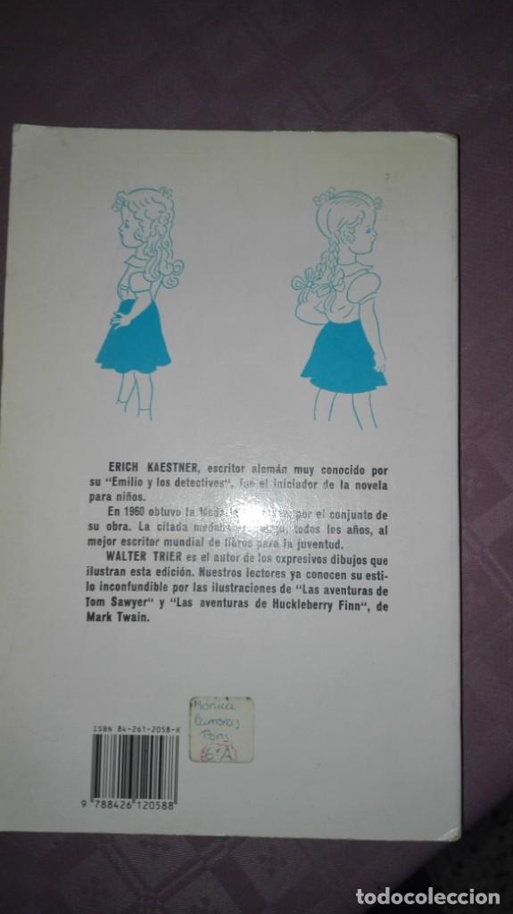 Libros antiguos: las dos carlotas - Foto 2 - 194211062