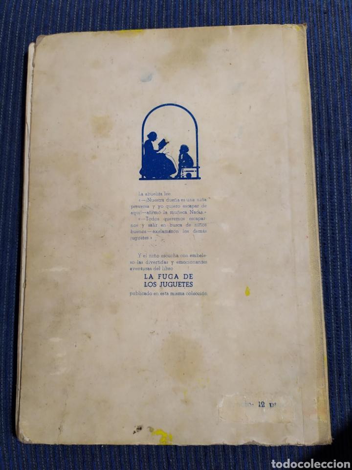 Libros antiguos: antiguo cuento caperucita negra pina gonzalez primera edicion 1943 - Foto 11 - 194333768
