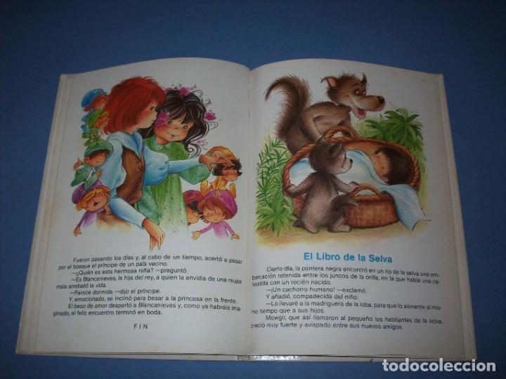 Libros antiguos: mis cuentos pinocho y tres cuentos mas, coleccion estrella - Foto 2 - 194587221