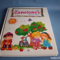 Libros antiguos: MIS CANCIONES FAVORITAS, LIBSA. Lote 194587361
