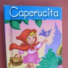 Libros antiguos: CAPERUCITA , CUENTO SERVILIBRO . Lote 194606008