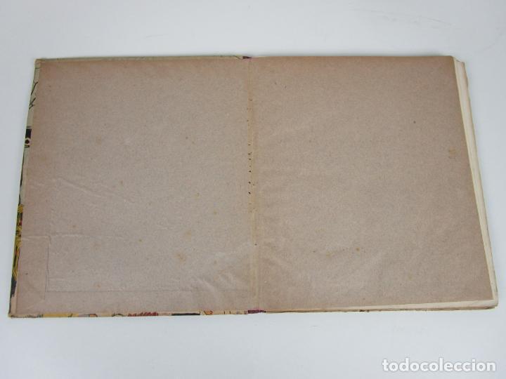 Libros antiguos: Bons Costums Catalans Nadal - Dibuix A. Utrillo - Col-leccio Roselles nº 8 - Año 1933 - Foto 2 - 194606637