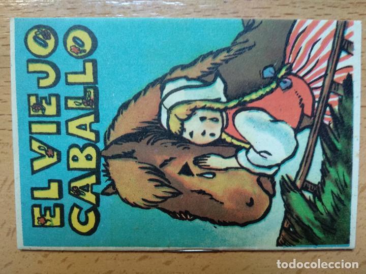 Libros antiguos: ElViejo Caballo Nº 75 Colección Gacela. Publicidad ultramarinos comestibles Regina Fabregat, Tortosa - Foto 2 - 194609328