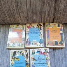 Libros antiguos: LOTE CUENTO ANAYA LAURIN. Lote 194771407