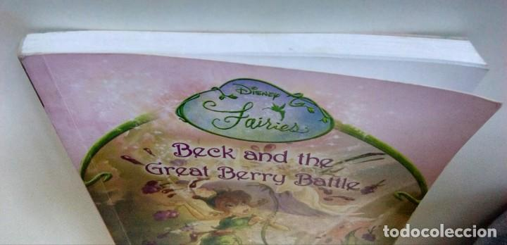 Libros antiguos: Beck and the Great Berry Battle de L Driscoll - Foto 5 - 194867225