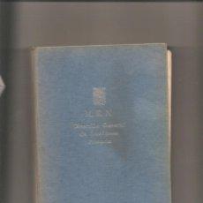 Libros antiguos: 1215. EL MARAVILLOSO VIAJE DE NILS HOLGERSSON A TRAVES DE SUECIA. SELMA LAGERLOF. Lote 195117256